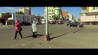 Ist Hurghada-City wirklich so gefährlich? (Keine Windsurfaction)