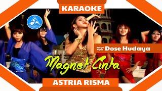 Astria Risma - Magnet Cinta [Official Karaoke]