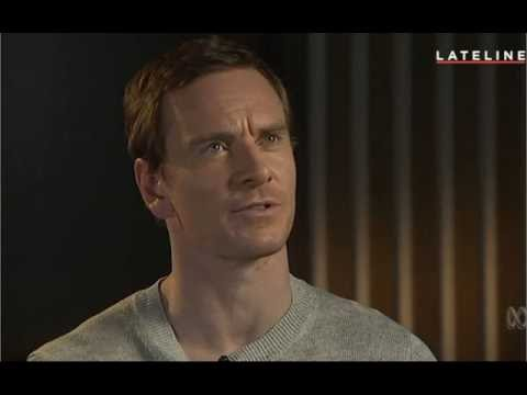 Michael Fassbender on the challenge of turning Assassin's Creed into a film