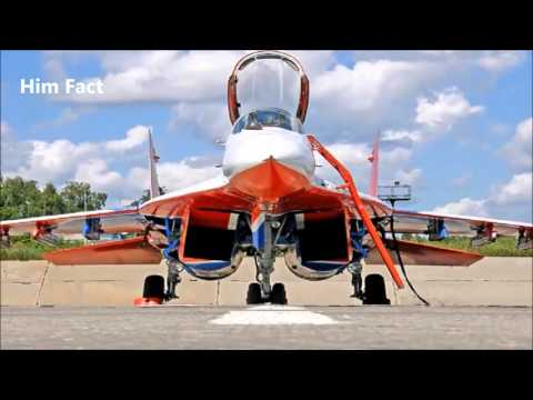 Top 5 Future Fighter Aircraft of Indian Air Force and Navy
