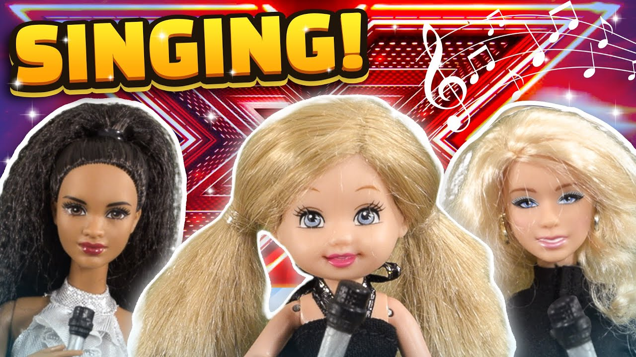 Barbie - Singing with the Stars | Ep.262