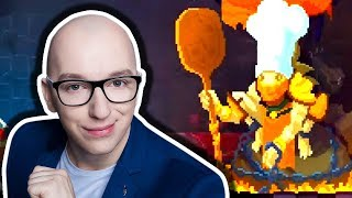 RUN BEZ OBRAŻEŃ?! | Dead Cells #36