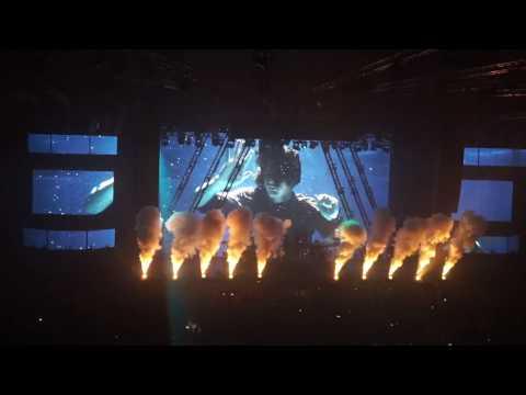 Martin Garrix & Sebastian Ingrosso - Dreamer (Axwell Remode) - HMH 2016