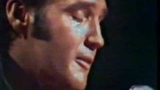 Elvis Presley - Lawdy Miss Clawdy [(live) 69 comeback special]