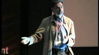 Alimentacion Infantil Libre de Papillas: Carlos Gonzalez at TEDxValencia
