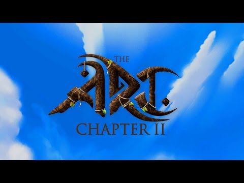 The Arc: Chapter II – RuneScape Gameplay Trailer