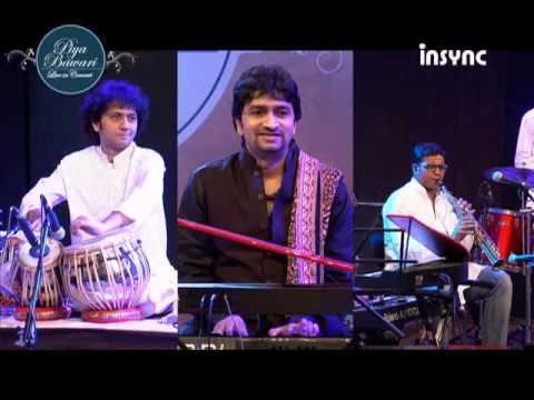 Abhijit Pohankar fusion Ensemble