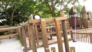 1st Person Playground: Fun Forest Hyde Park