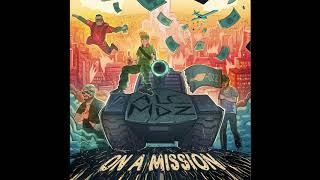 Alcomindz Mafia - Obok Pieca (feat. Kuzyn Kama$) [On a Mission]