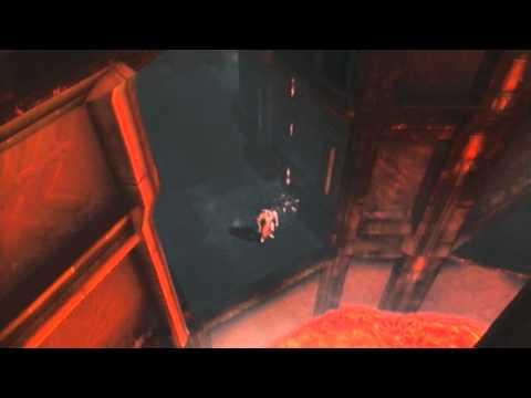 God of War 2   Part 18 - The Phoenix - Chamber