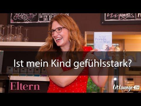Ist mein Kind gefülsstark? (2)   Nora Imlau   LitLounge.tv