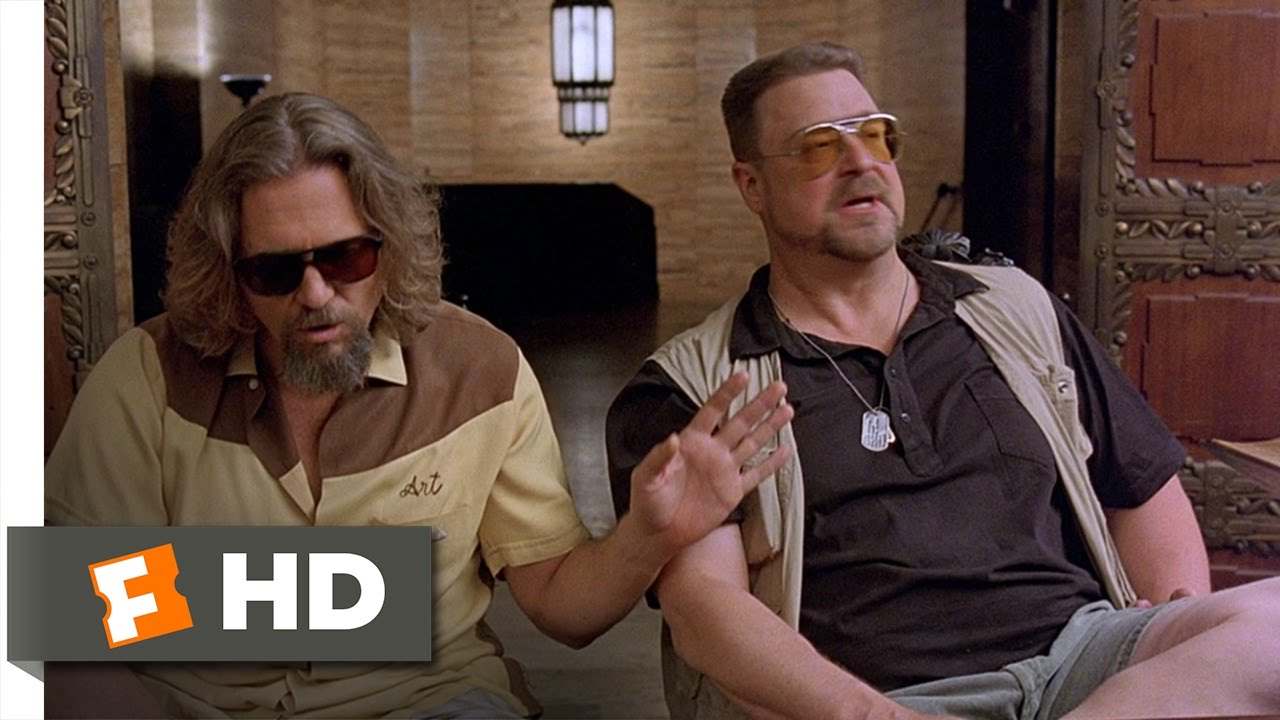 dc86fd5231 The Big Lebowski - The Bereaved Scene (11 12)
