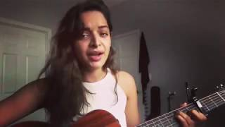 Let Me Love You x Tareefan Cover | ft. Lisa Mishra | DJ Snake Justin Bieber | Veere Di Wedding
