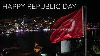 Turkey Home - Happy Republic Day!