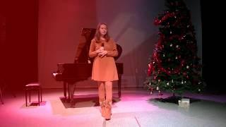 GABRIELA SABINA DRAGOMIR- TOP TALENT SHOW 2018