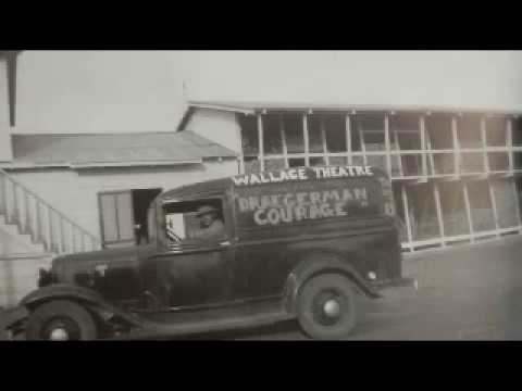 Andrews, Texas - History In Pictures