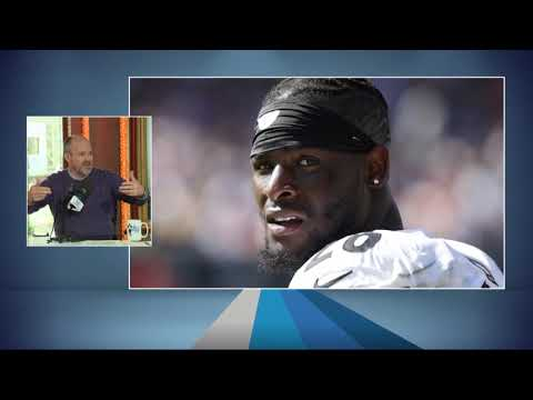 The Voice of REason: Rich Eisen on a Potential Adam Gase-Le'Veon Bell Beef | The Rich Eisen Show
