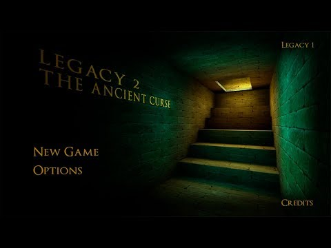 Legacy 2 - The Ancient Curse Android GamePlay HD