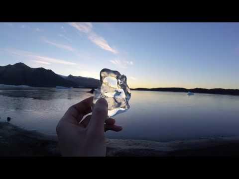 My exchange story : Iceland Trip  -Berk Calik-