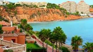 becixmat - Relax 1244 - Majorca - Dance