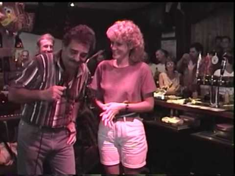 Paul Presto and Jackie Vee at the Surf City Hotel, Long Beach Island - Part 2