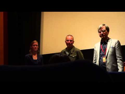 Consequences (Gegenwart) Q&A with Thomas Heise at EIFF 2013