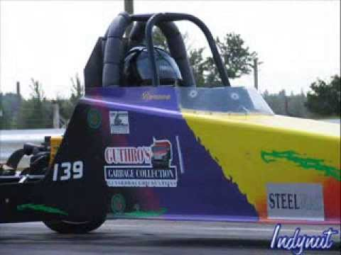The Cure To Growing Older-Junior Dragsters