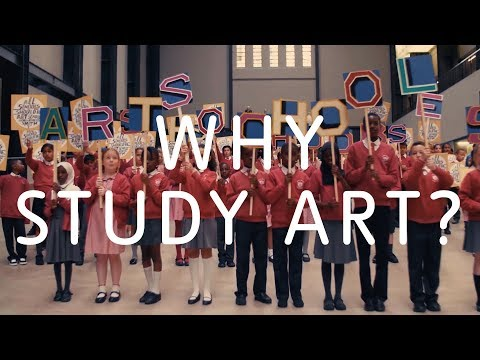 Why Study Art? | TateShots