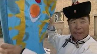 Yükselen Moğol milliyetçiliği