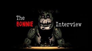 [SFM] An Interview wİth Bonnie