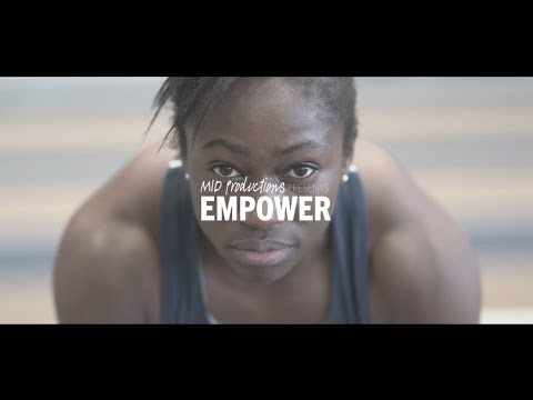Women's History Month: Empowerment