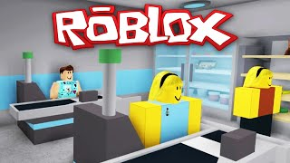 Roblox Adventures / Retail Tycoon / Starting a Candy Store!