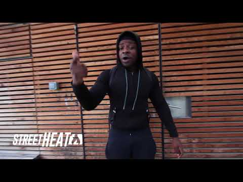 APROBLEMM - Street Heat Freestyle | @Aproblemm | Link Up TV