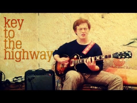 Key To The Highway (Big Bill Broonzy Cover)