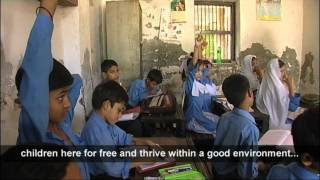 low fee private schools in pakistan