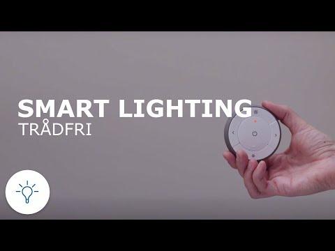 Ikea Tradfri Tradfri Fernbedienung Zurucksetzen Youtube