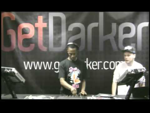 GetDarkerTV 91 - District, Sleeper, Lost & Shiverz, Raggs