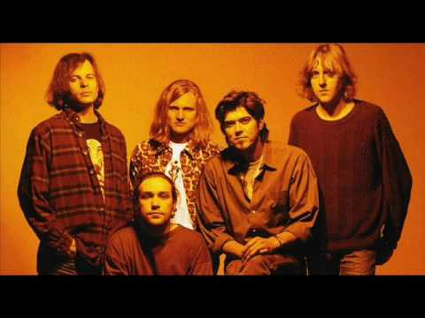 Hold Me Down - Gin Blossoms