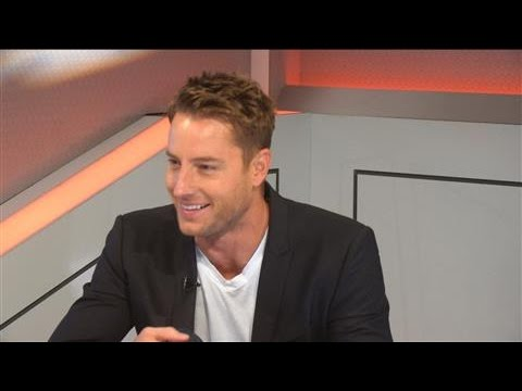 Meet Justin Hartley of NBC's 'This Is Us'