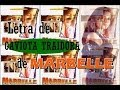 Marbelle - Gaviota Traidora (Lyric Video)