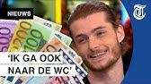 Fortnite-gamer nu miljonair: 'Ik wil eerst een Rolex'