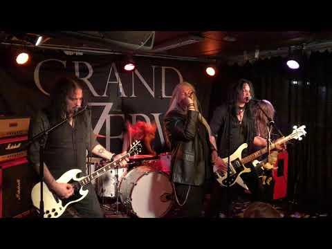 Grand Rezerva  - Live at Folk å Rock Malmoe, Sweden 2019 - Full show