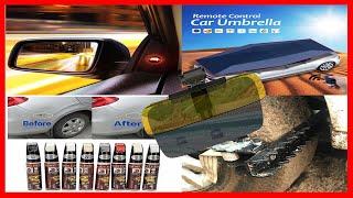5 기발한 아이디어 알리익스프레스 에서 살수있는 차량용…