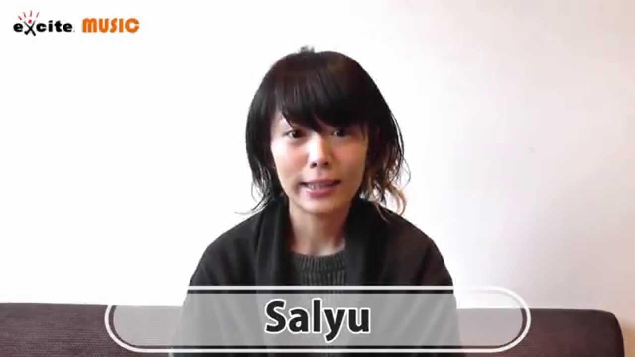 Salyu