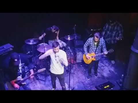 Smokestacks - Teviot Underground, Edinburgh - 9 March 2018