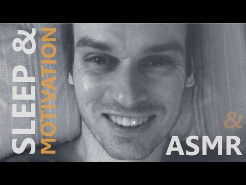 Sleep Hypnosis for Subconscious Motivation - ASMR Calm Voice Relaxation