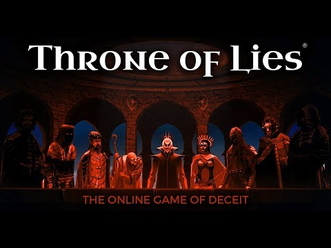 SO MUCH INFORMATION! (Throne Of Lies: Noble/Good King)