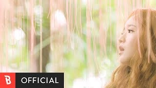 [Teaser] SoJung of LADIES' CODE(소정(레이디스코드)) - Stay Here