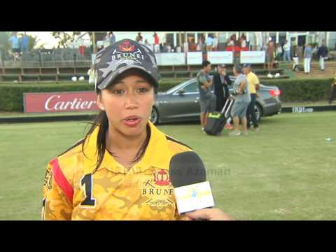 PoloLine TV - Medium Goal Silver Cup Finals Sotogrande - Brunei takes the title home