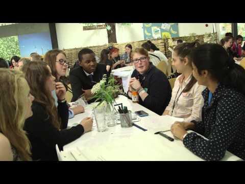 TSL International Schools Essay Competition & Debate
